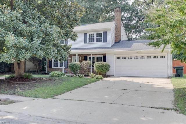 7 Chickamauga Pk, Hampton, VA 23669 (#10400840) :: Atlantic Sotheby's International Realty