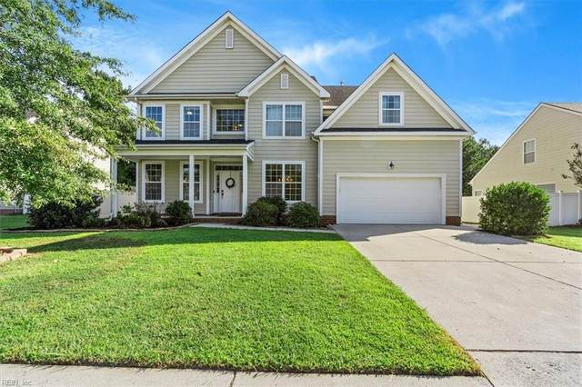 2115 Brians Lane, Suffolk, VA 23434 (#10400845) :: Berkshire Hathaway HomeServices Towne Realty