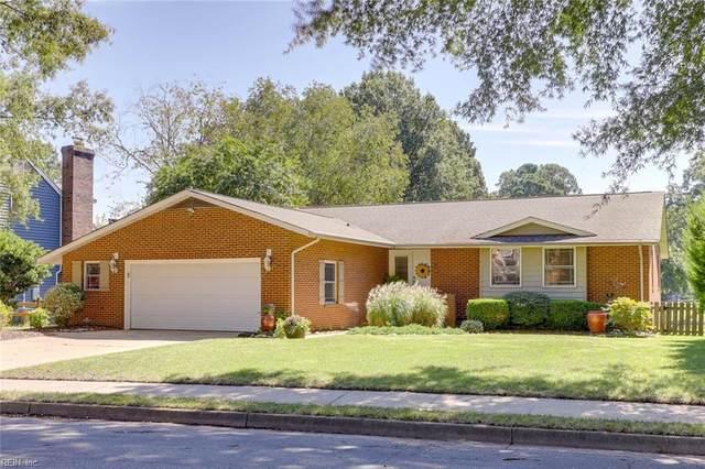 316 Burgh Westra Dr, Hampton, VA 23669 (#10400846) :: The Kris Weaver Real Estate Team
