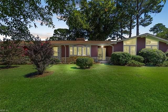 3716 Shoreline Dr, Portsmouth, VA 23703 (#10400851) :: Team L'Hoste Real Estate