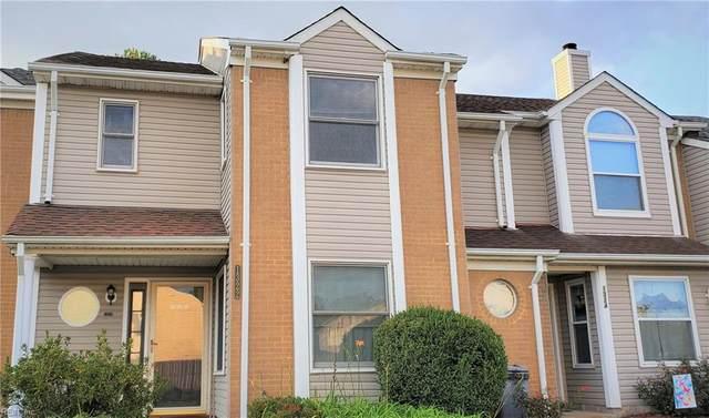 1322 Damyien Arch, Chesapeake, VA 23320 (#10400861) :: Rocket Real Estate