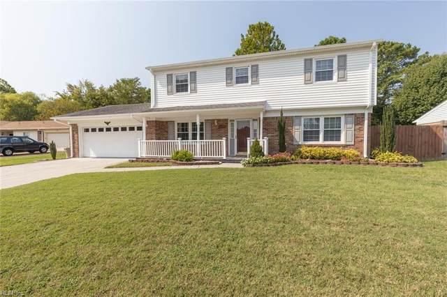4799 Rosecroft St, Virginia Beach, VA 23464 (#10400864) :: Atlantic Sotheby's International Realty