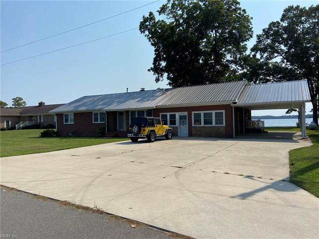 154 Russell Dr, Perquimans County, NC 27944 (#10400865) :: Berkshire Hathaway HomeServices Towne Realty