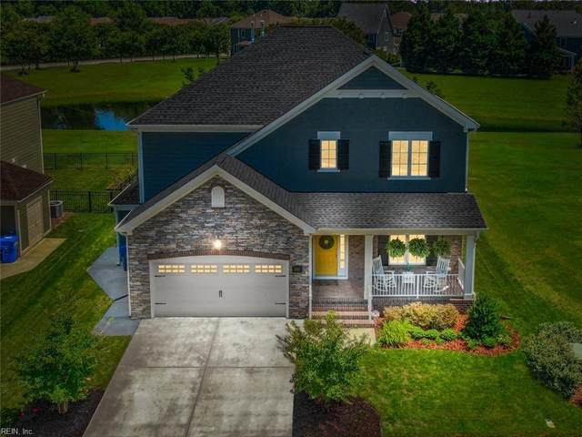 3713 Willow Glenn Cir, Suffolk, VA 23435 (#10400866) :: Berkshire Hathaway HomeServices Towne Realty