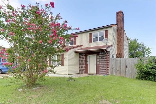 3132 Ashaway Rd, Virginia Beach, VA 23452 (#10400867) :: Berkshire Hathaway HomeServices Towne Realty