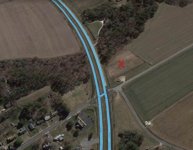 3.95ac Lankford Hwy, Northampton County, VA 23316 (#10400881) :: Team L'Hoste Real Estate