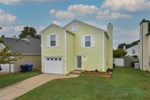 5520 Glenville Cir, Virginia Beach, VA 23464 (#10400886) :: The Kris Weaver Real Estate Team
