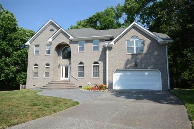 1409 Creek Way, Virginia Beach, VA 23454 (#10400888) :: The Kris Weaver Real Estate Team