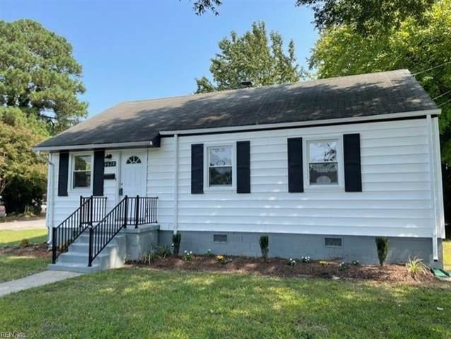 6628 Glenoak Dr, Norfolk, VA 23513 (#10400889) :: The Kris Weaver Real Estate Team