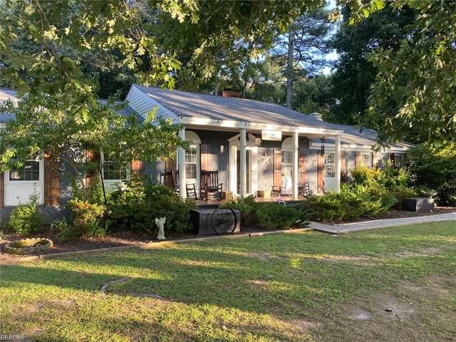 3420 Mockingbird Ln, Suffolk, VA 23434 (#10400892) :: The Kris Weaver Real Estate Team