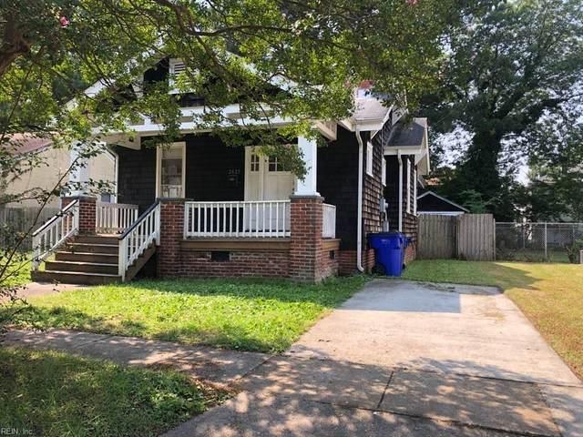 2625 Vincent Ave, Norfolk, VA 23509 (#10400895) :: Atlantic Sotheby's International Realty
