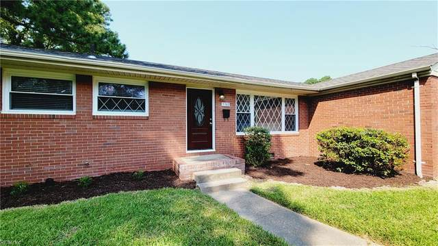 5740 Townley Ave, Norfolk, VA 23518 (#10400900) :: Berkshire Hathaway HomeServices Towne Realty