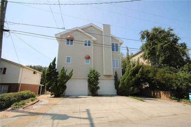 2321 First Landing Ln A, Virginia Beach, VA 23451 (#10400906) :: Team L'Hoste Real Estate