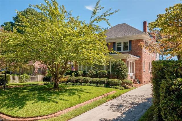 402 Princeton Rd, Suffolk, VA 23434 (#10400911) :: Team L'Hoste Real Estate