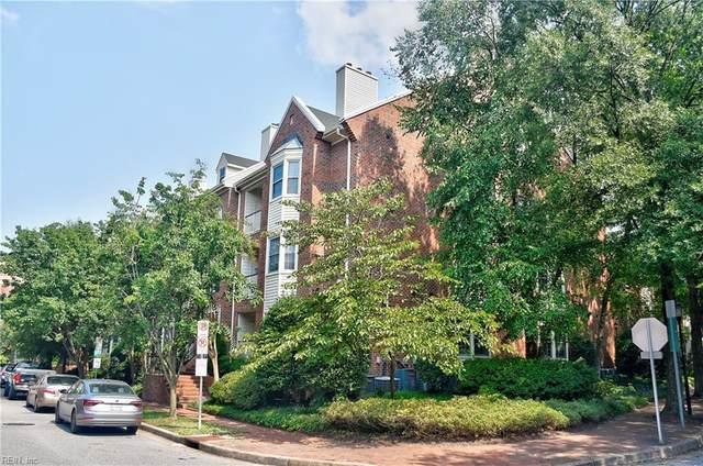 300 Yarmouth St #313, Norfolk, VA 23510 (#10400912) :: Team L'Hoste Real Estate