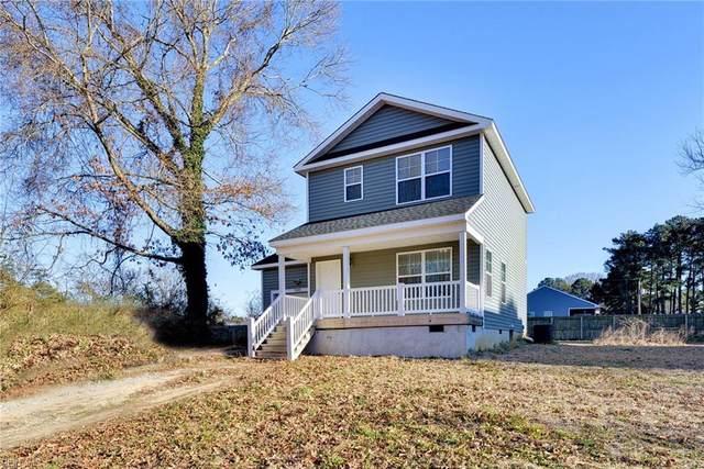 7420 Dehardit Ave, Gloucester County, VA 23062 (#10400913) :: Team L'Hoste Real Estate