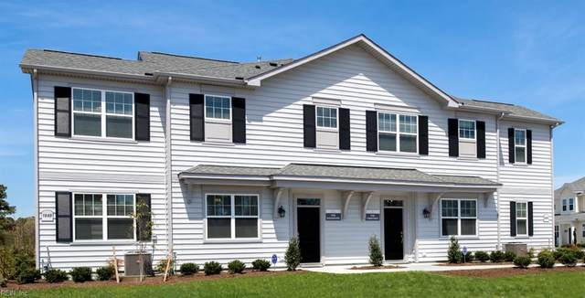 1733 Dresdon Ln, Virginia Beach, VA 23456 (#10400914) :: The Kris Weaver Real Estate Team