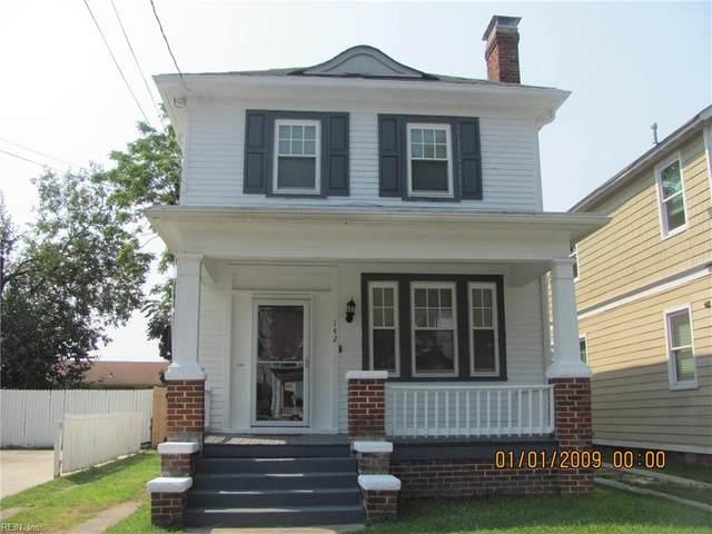 142 Webster Ave, Portsmouth, VA 23704 (#10400920) :: Austin James Realty LLC