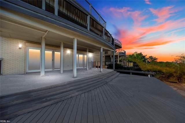 7108 Ocean Front Ave B, Virginia Beach, VA 23451 (#10400924) :: Berkshire Hathaway HomeServices Towne Realty