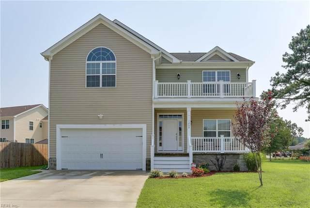 1209 Glen Lndg, Chesapeake, VA 23323 (#10400935) :: Berkshire Hathaway HomeServices Towne Realty