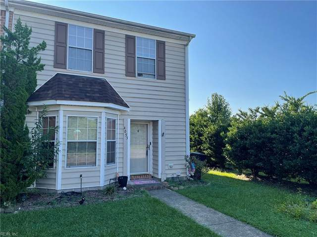 4053 Ketch Dr, Portsmouth, VA 23703 (#10400949) :: Berkshire Hathaway HomeServices Towne Realty