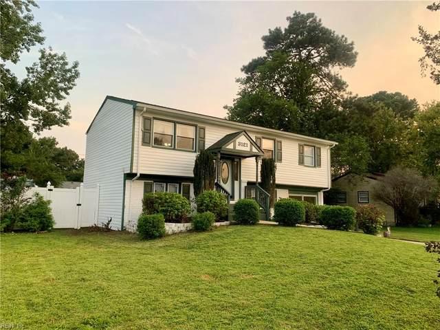 3121 Ole Towne Ln, Virginia Beach, VA 23452 (#10400957) :: Team L'Hoste Real Estate
