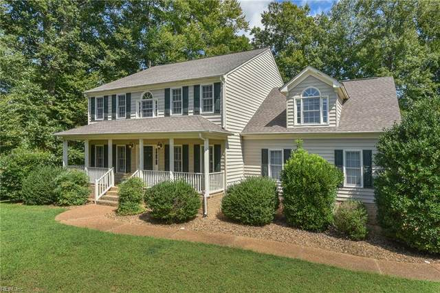 3935 Bournemouth Bnd, James City County, VA 23188 (#10400975) :: RE/MAX Central Realty