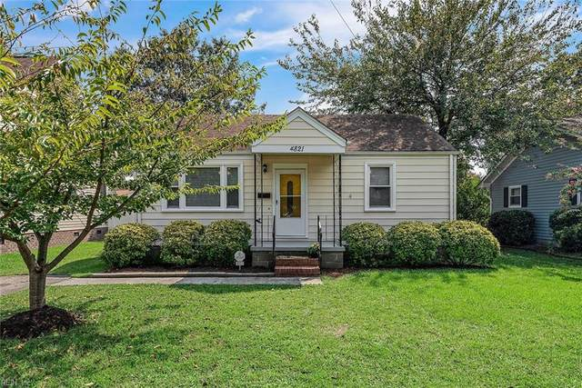 4821 Kennebeck Ave, Norfolk, VA 23513 (#10400979) :: Berkshire Hathaway HomeServices Towne Realty