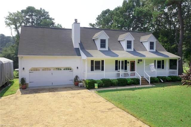6353 Drum Point Ln, Gloucester County, VA 23061 (#10400981) :: Team L'Hoste Real Estate