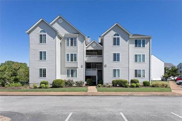 205 Dockside Dr C, Hampton, VA 23669 (#10400983) :: Austin James Realty LLC
