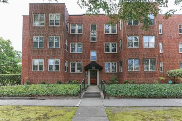 705 Spotswood Ave A-1, Norfolk, VA 23517 (#10400988) :: Team L'Hoste Real Estate