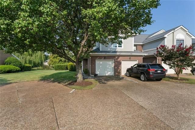 108 Genoa Dr, Hampton, VA 23664 (#10400994) :: Berkshire Hathaway HomeServices Towne Realty