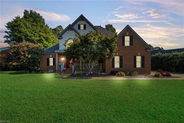 218 Charter House Ln, James City County, VA 23188 (#10401004) :: The Kris Weaver Real Estate Team