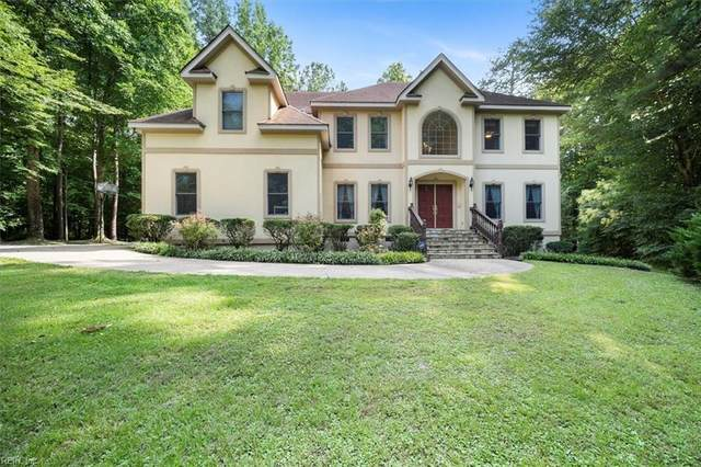 2179 Joshua Ln, Suffolk, VA 23434 (#10401005) :: Avalon Real Estate