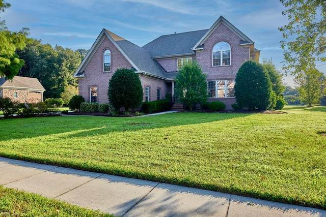 536 Thistley Ln, Chesapeake, VA 23322 (#10401006) :: Avalon Real Estate