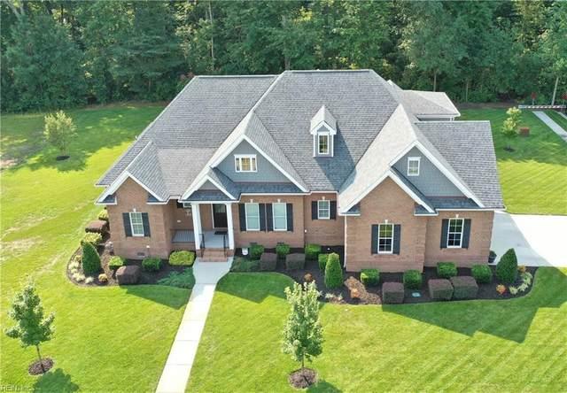 301 Scone Castle Loop, Chesapeake, VA 23322 (#10401009) :: Avalon Real Estate