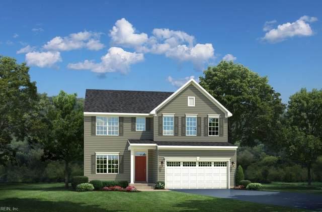 9505 Viburnum Dr, James City County, VA 23168 (#10401011) :: Team L'Hoste Real Estate