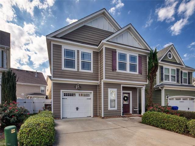 5313 Cottage Ct #20, Virginia Beach, VA 23462 (#10401033) :: RE/MAX Central Realty