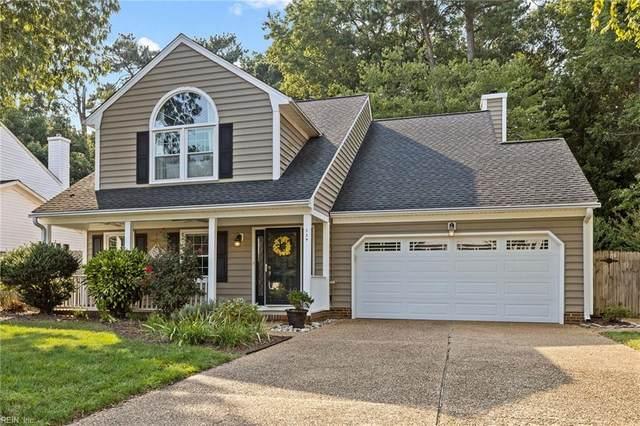 129 Ivy Arch, York County, VA 23693 (MLS #10401034) :: AtCoastal Realty