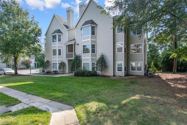 104 Windsor Ln L, York County, VA 23185 (#10401041) :: Rocket Real Estate