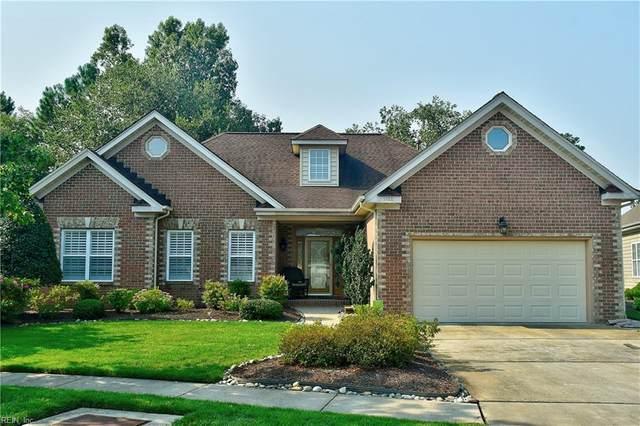 3188 Gallahad Dr, Virginia Beach, VA 23456 (#10401042) :: Berkshire Hathaway HomeServices Towne Realty