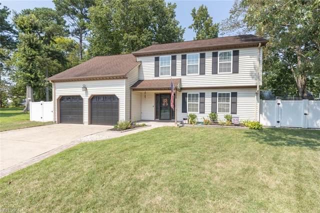 902 Copley Ct, Chesapeake, VA 23320 (MLS #10401047) :: AtCoastal Realty