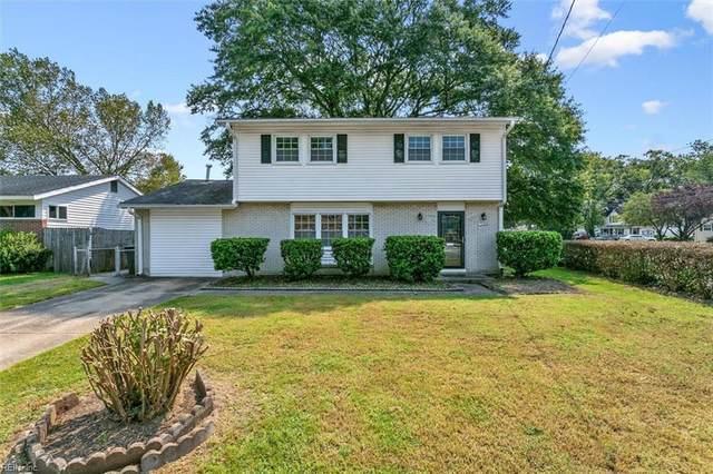 3329 W Weaver Rd, Hampton, VA 23666 (#10401055) :: Avalon Real Estate