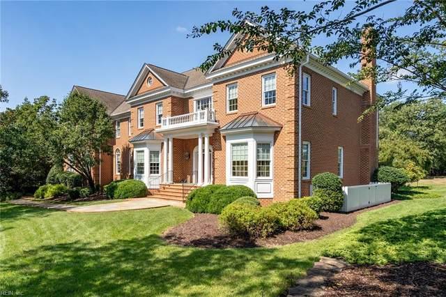 9824 Hidden Nest, James City County, VA 23168 (#10401065) :: Berkshire Hathaway HomeServices Towne Realty
