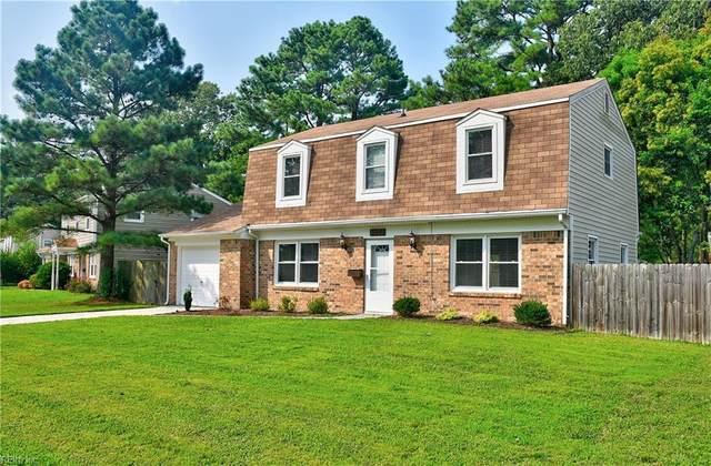 3628 Walnut Hill Rd, Virginia Beach, VA 23452 (#10401067) :: The Kris Weaver Real Estate Team