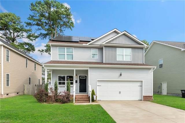 2600B Greenwood Dr, Portsmouth, VA 23702 (#10401068) :: Avalon Real Estate