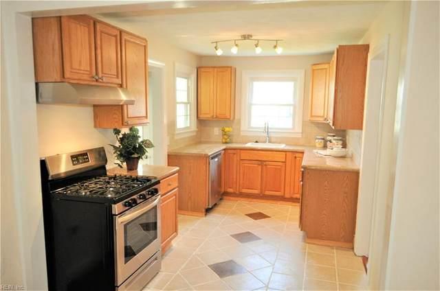 3579 Norland Ct, Norfolk, VA 23513 (#10401079) :: The Kris Weaver Real Estate Team