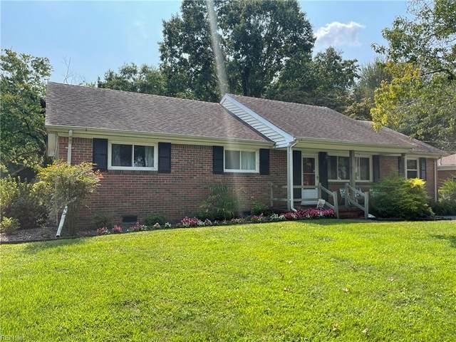 5921 Woodstock Ct, Virginia Beach, VA 23464 (#10401081) :: Berkshire Hathaway HomeServices Towne Realty