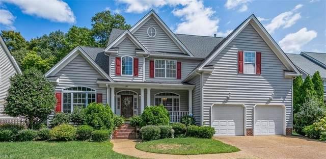 604 Schooner Blvd, York County, VA 23185 (#10401085) :: The Kris Weaver Real Estate Team