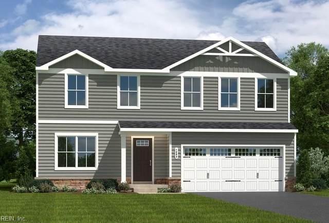 203 Starkey Pl, York County, VA 23185 (#10401093) :: Rocket Real Estate